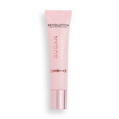 Makeup Revolution Set na rty Kiss & Care