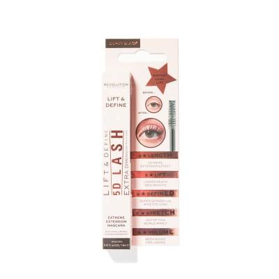 Makeup Revolution  Riasenka 5D Lash Mascara