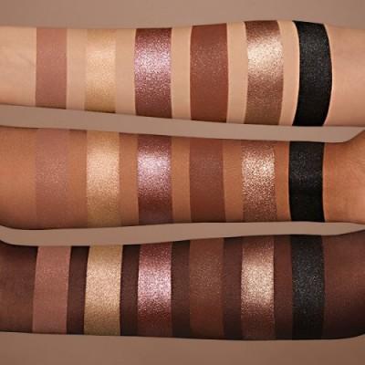 Nabla Paletka očných tieňov Cutie Palette Nude