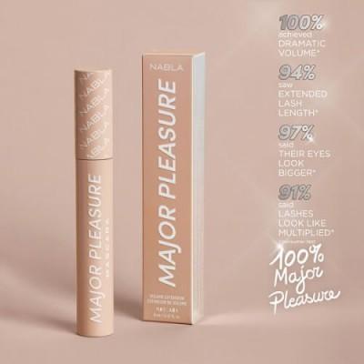 Nabla Řasenka Major Pleasure Mascara
