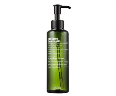 PURITO Čistící olej From Green Cleansing Oil