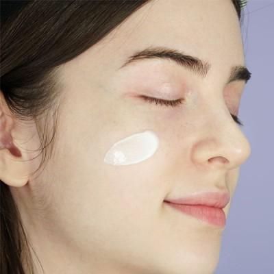 PURITO Noční maska na obličej Dermide Cica Barrier Sleeping Pack