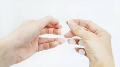 PURITO Protizápalové  upokojujúce náplasti All Care Recovery  Cica-Aid