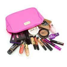 L.A.Girl Kosmetická taška-velká