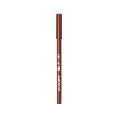 L.A. Colors Gélová ceruzka na pery Gel Lipliner